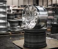 Forgeline One Piece Forged Monoblock MT1 Behind the Scenes