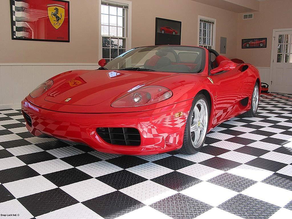 2005 Ferrari 360 | Ferrari