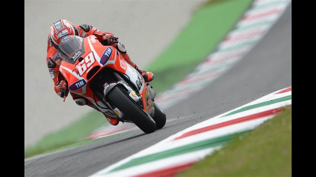 2013 Ducati  | 2013 MotoGP - Mugello - Hayden