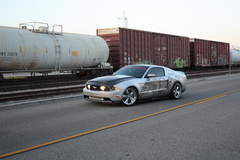 '08 Ford Mustang