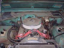 Oringial Motor