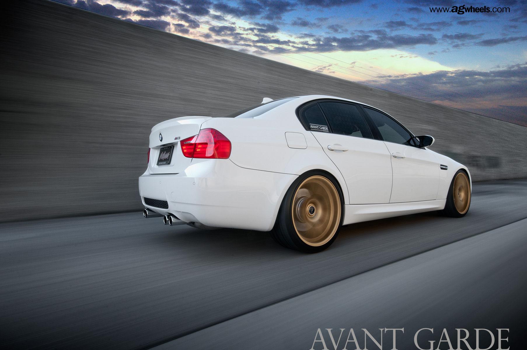 BMW M3   BMW E90 M3