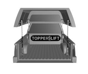 TopperEZLift 12V Cap Lift System