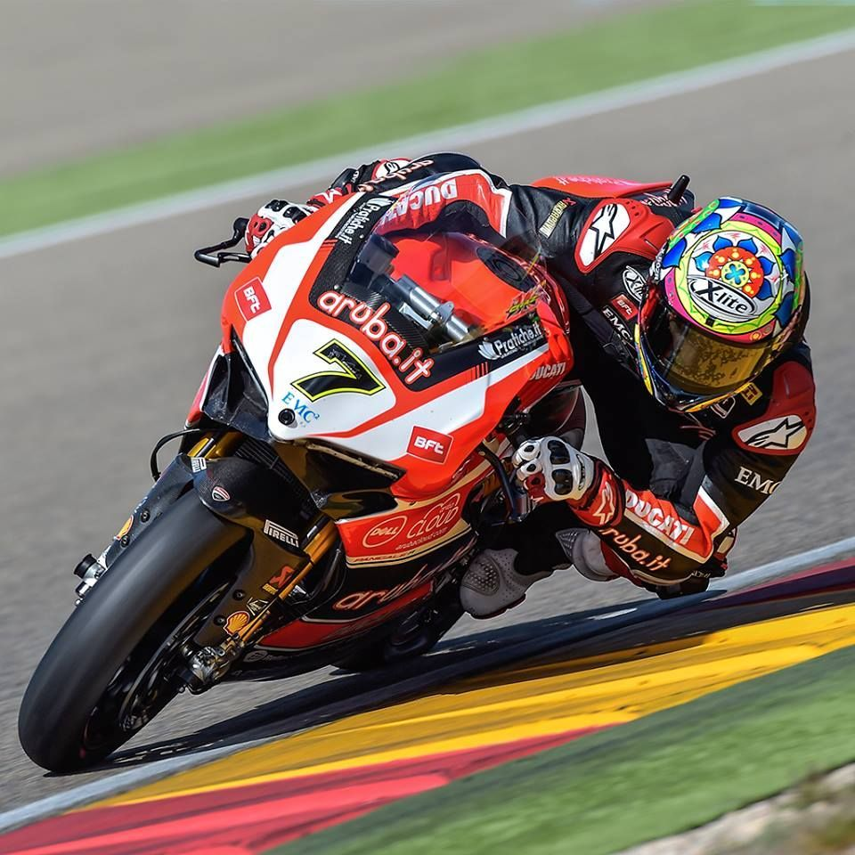 2015 Ducati Panigale R | 2015 Aruba.it Racing-Ducati Superbike Season