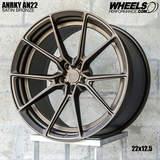 Anrky AN22