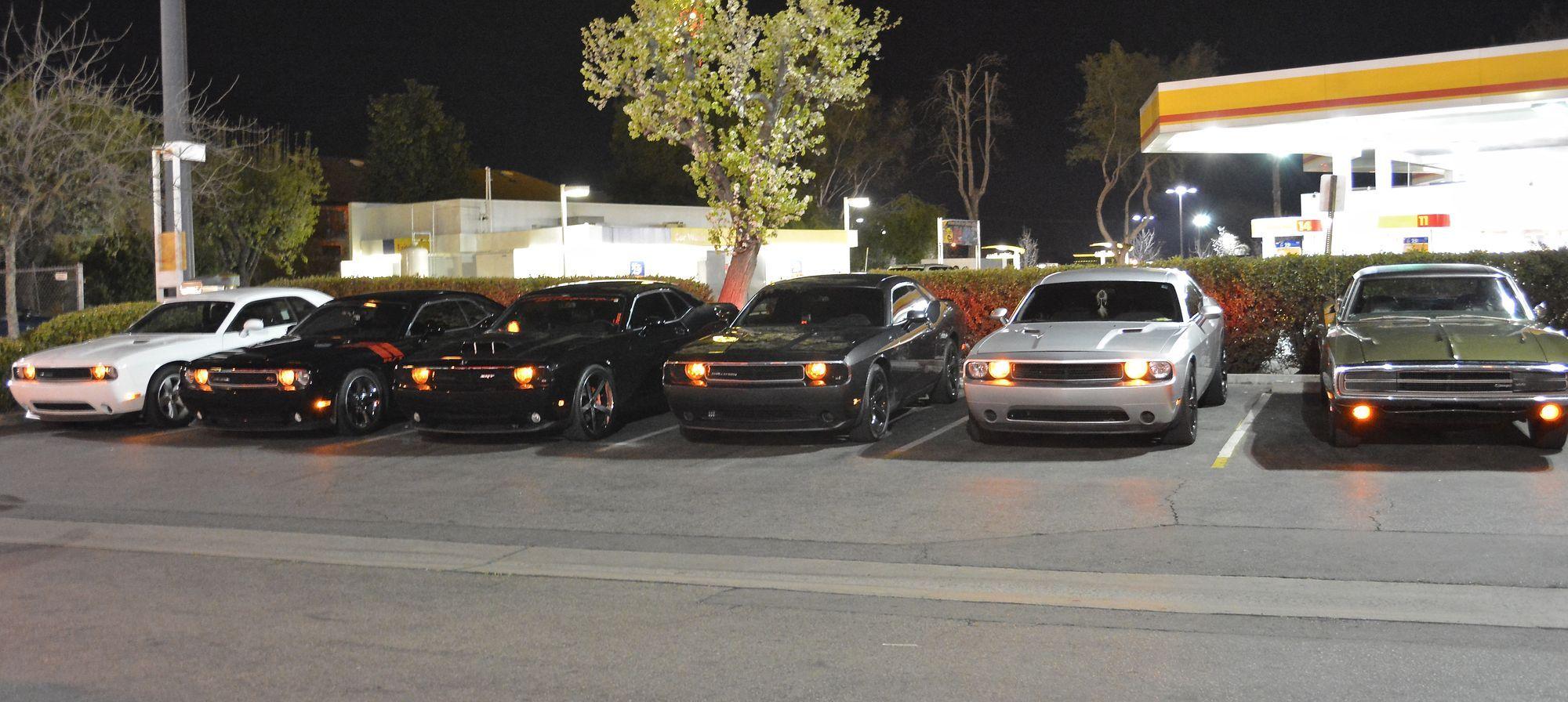 Dodge Challenger | Mopars