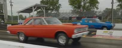 Chrysler Power Classic