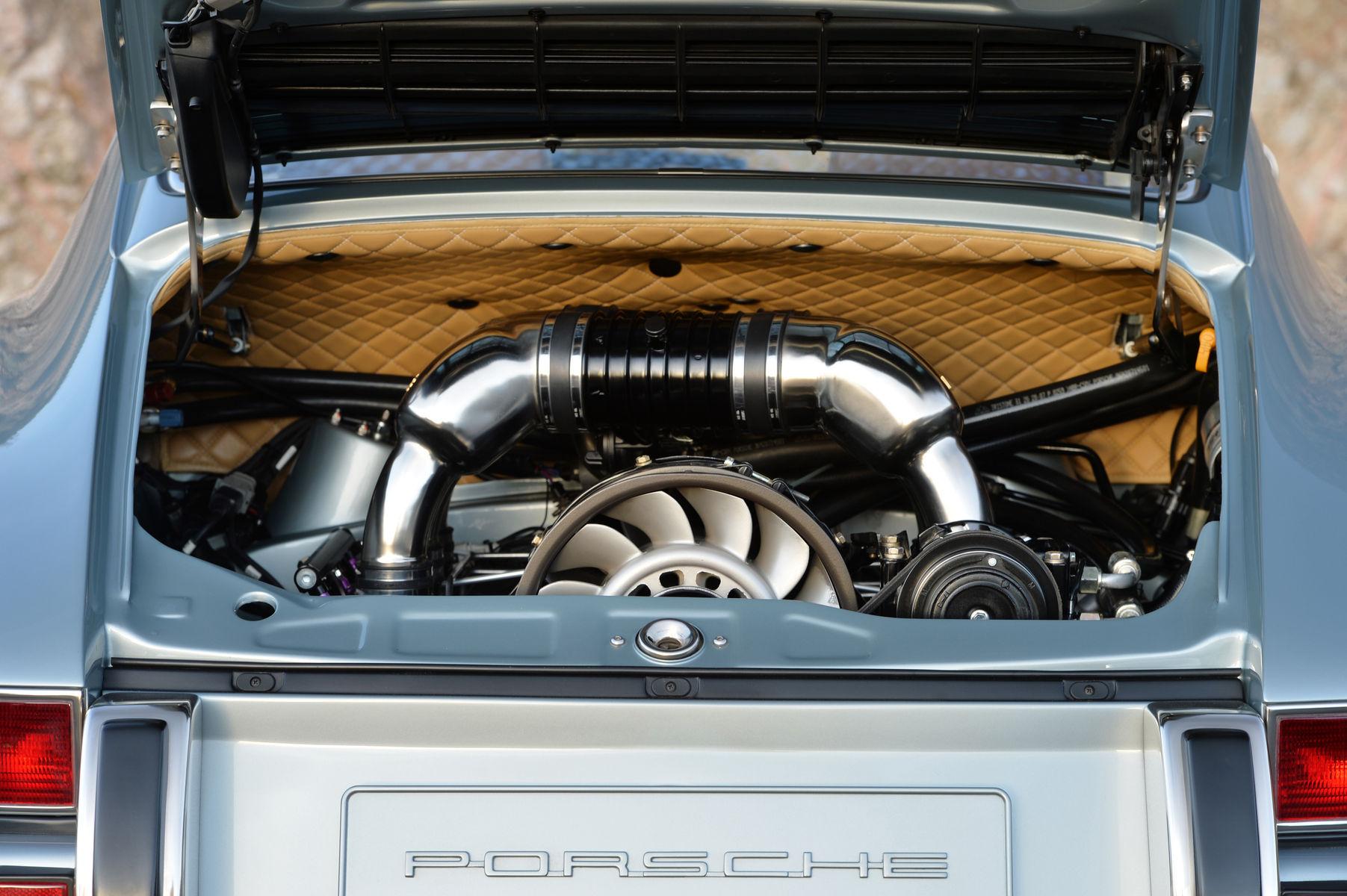 Porsche 911 | Singer 911