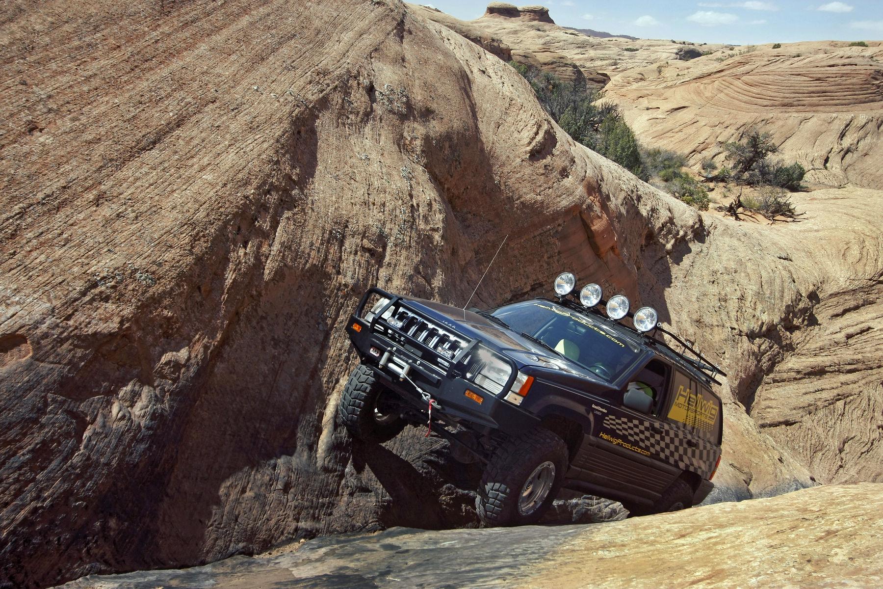 1998 Jeep Grand Cherokee | Danny's Grand Cherokee