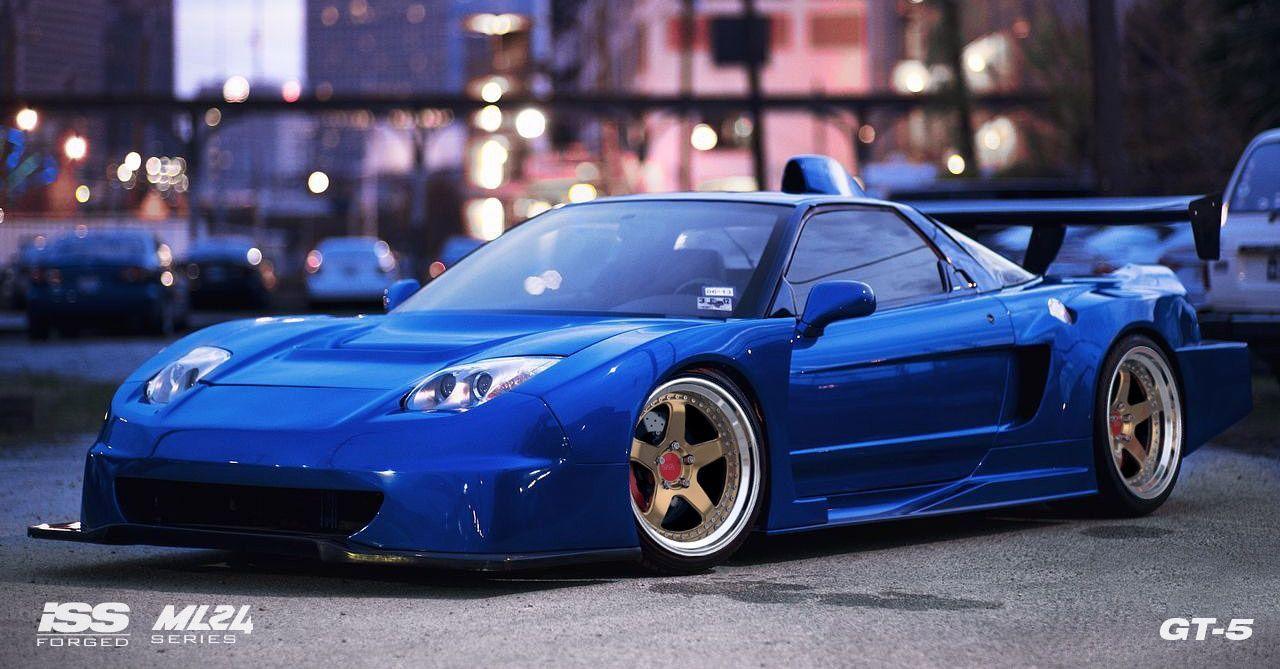 1991 Acura NSX   Acura NSX