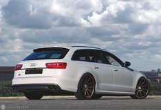 Quantum44 S1 - Audi S6 Avant