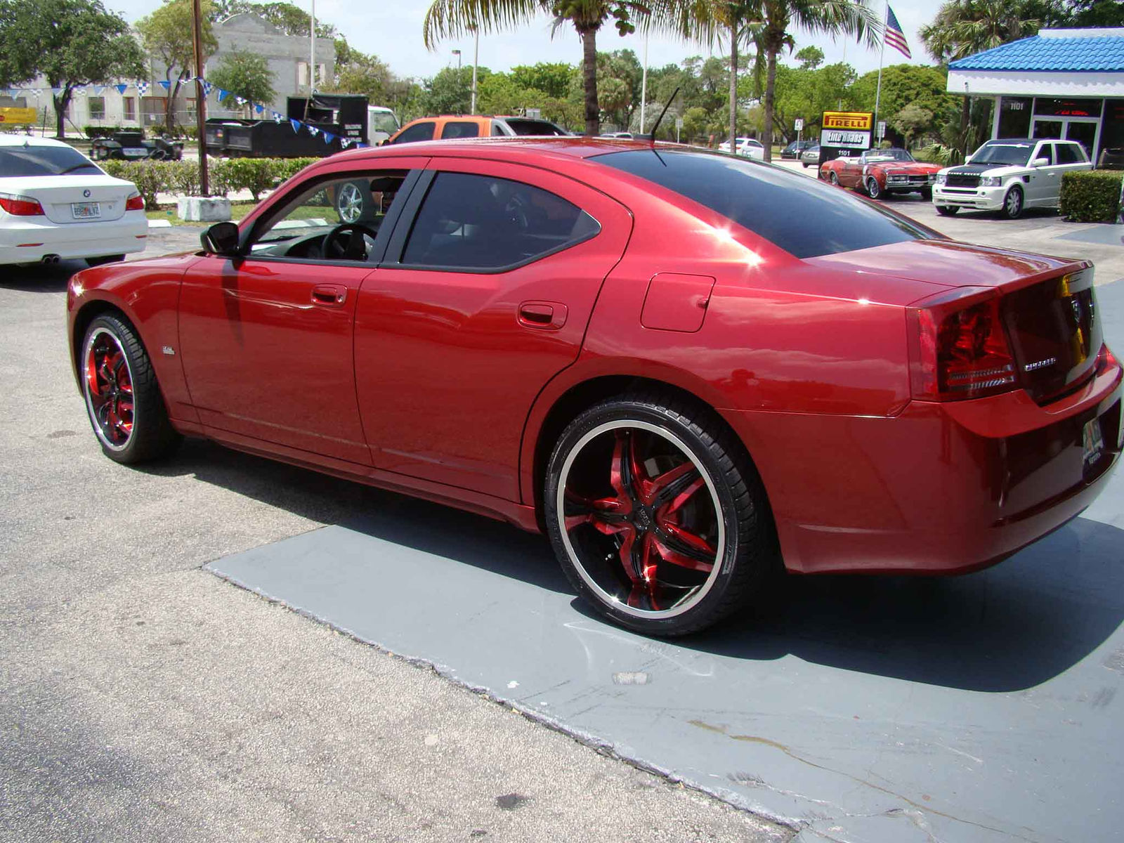 2010 Dodge Charger | Dodge Charger