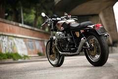 TTre Moto Guzzi
