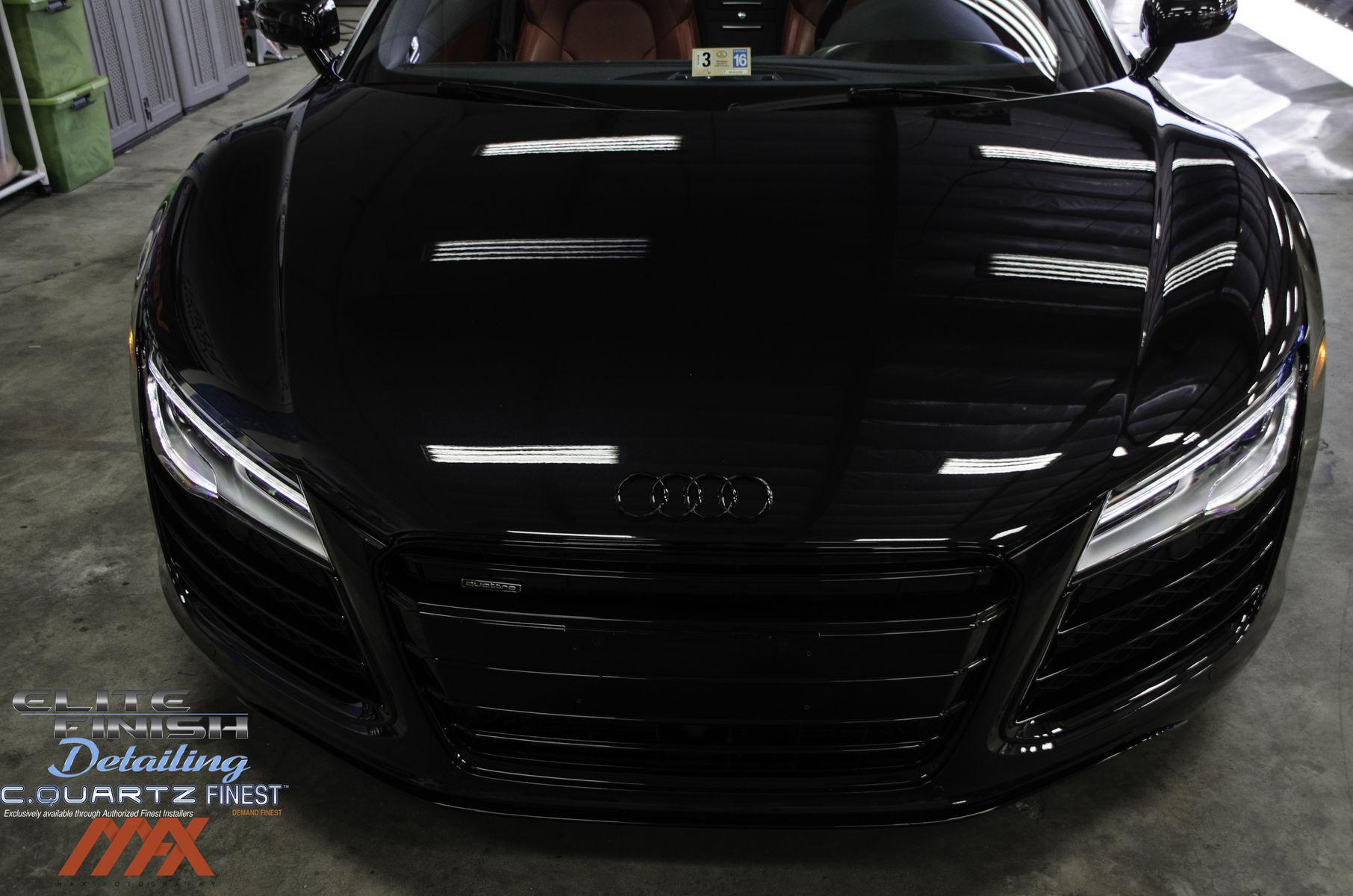 2015 Audi R8 | 2015 Audi R8 V10 Convertible