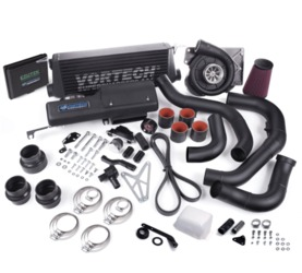 Vortech Supercharger Kit