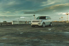 Range Rover HSE Supercharged