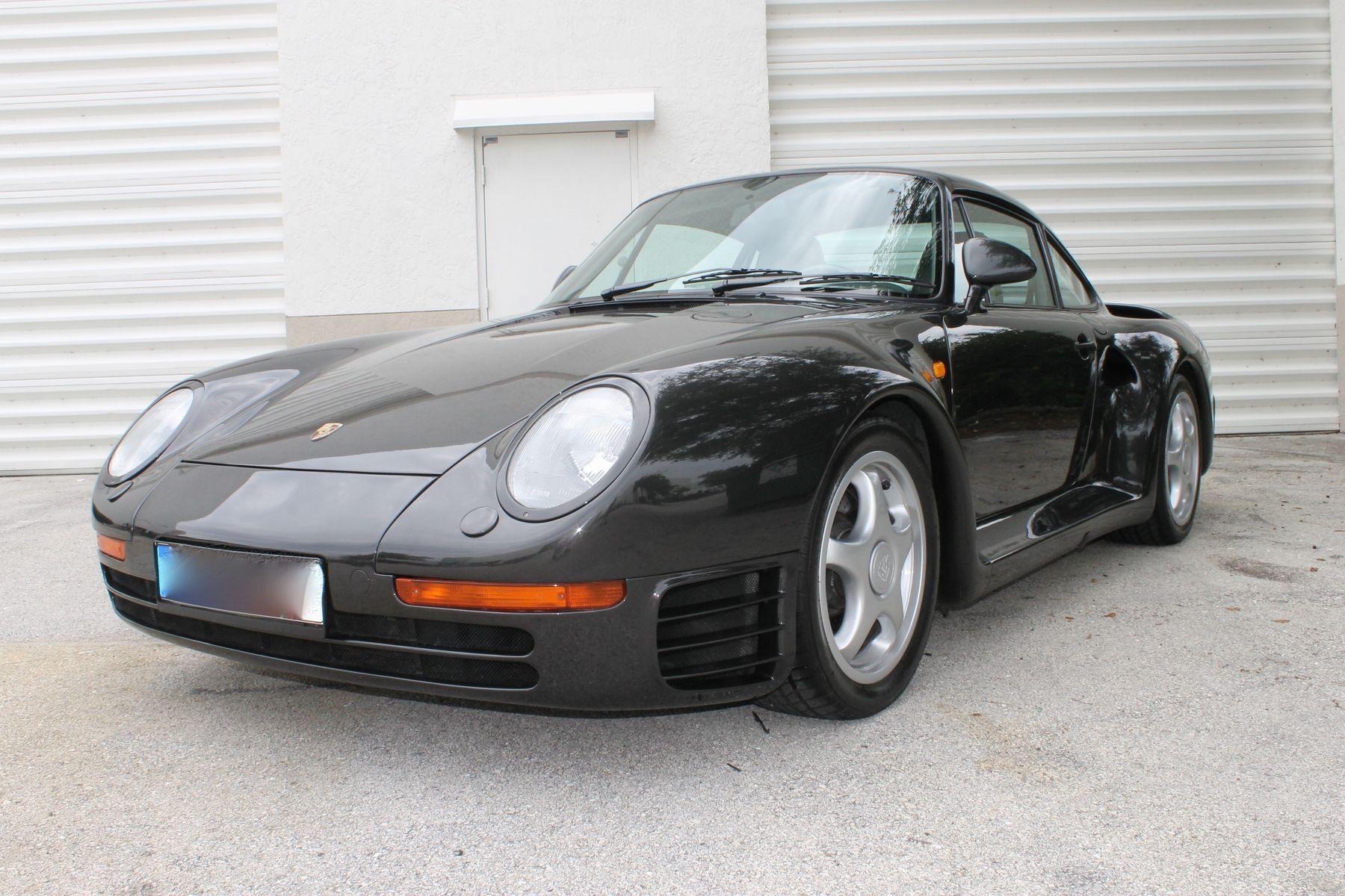 Porsche  | Porsche 959