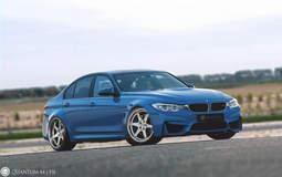 BMW M3 F30 - Quantum44 TS1