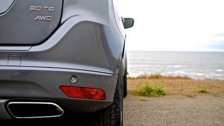 XC60 GT6 Performance Exhaust