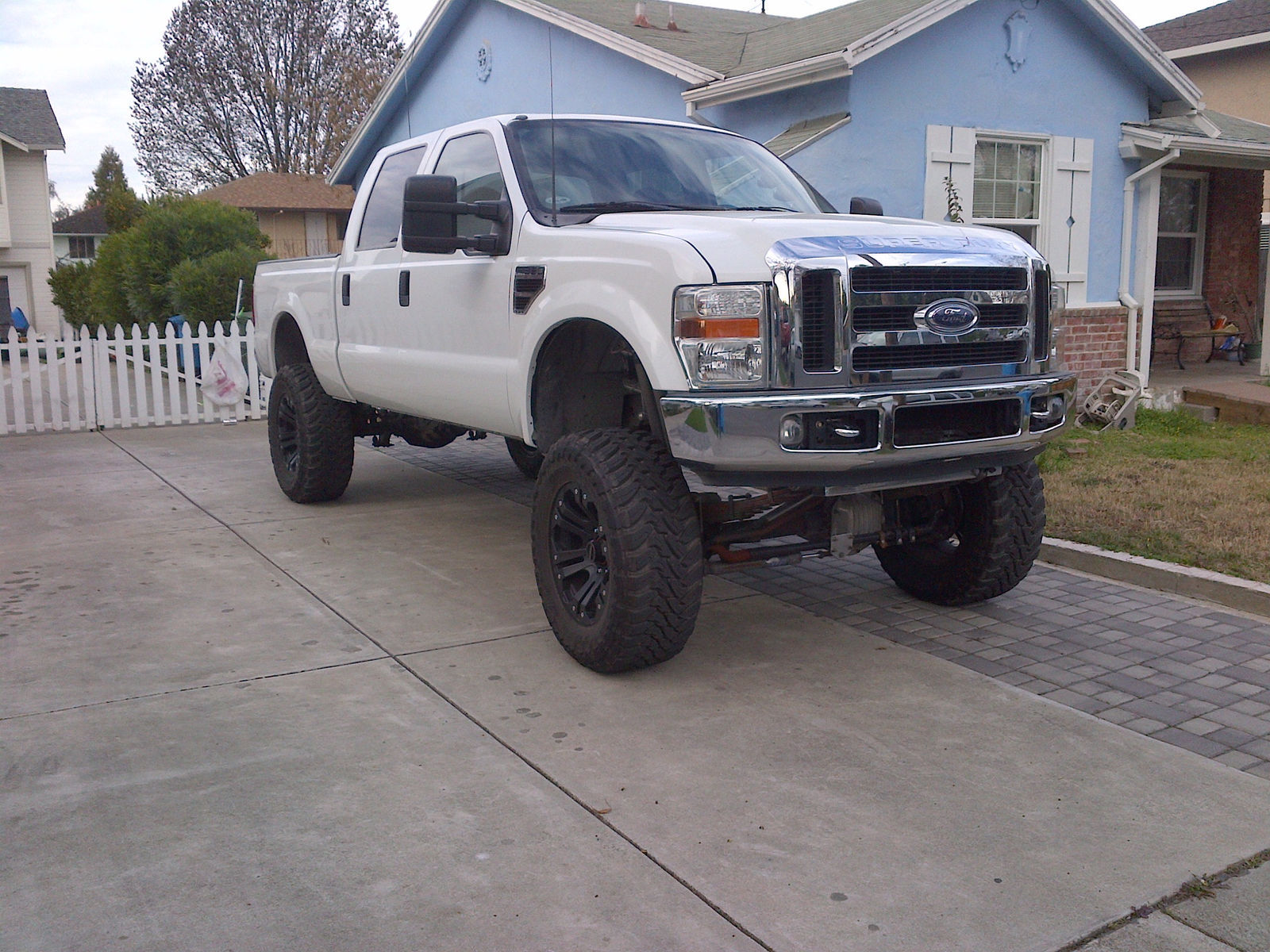 2001 Ford F-350 Super Duty | 2001 Superduty