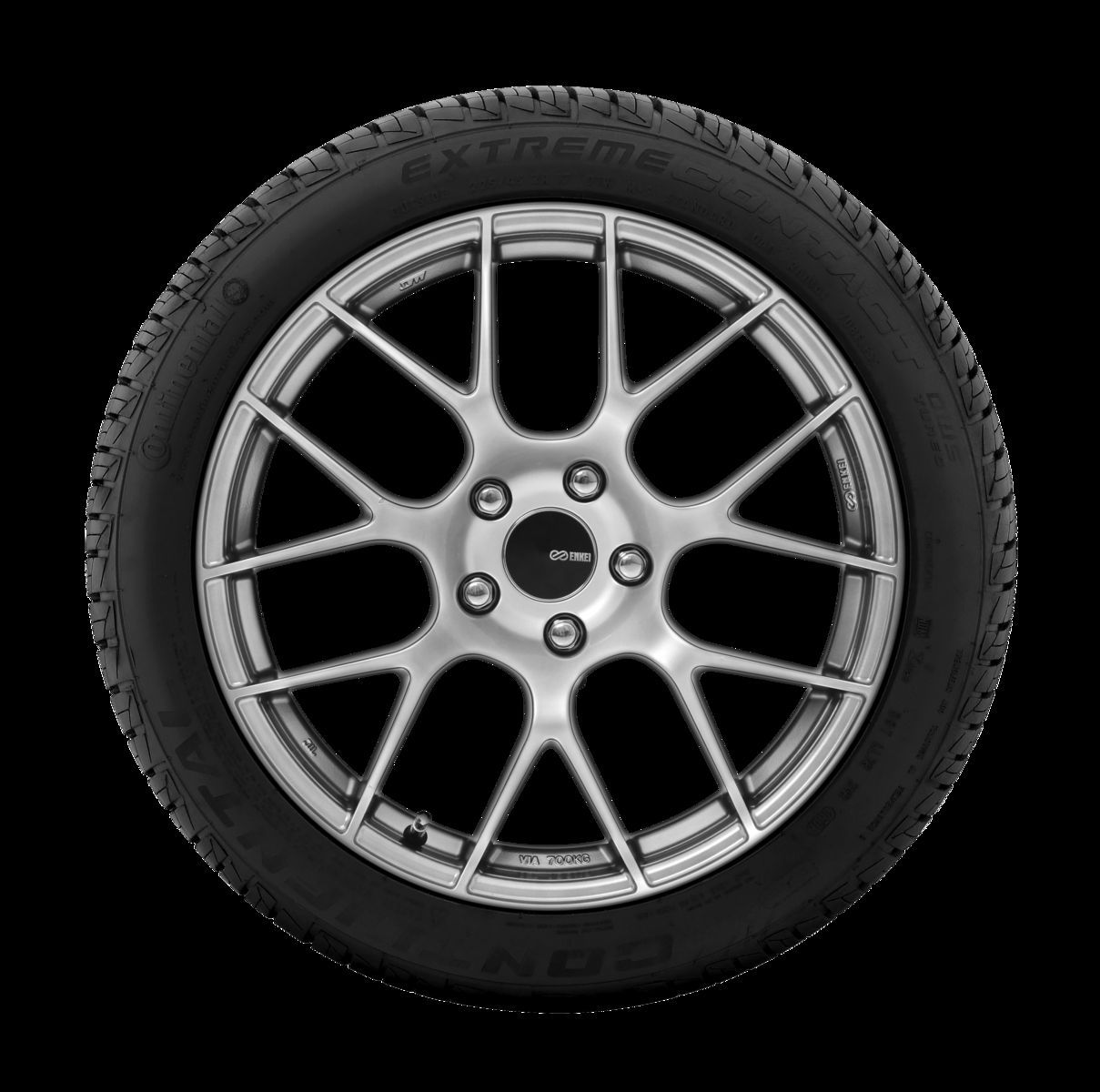 | ExtremeContactDWS Performance Continental Tire
