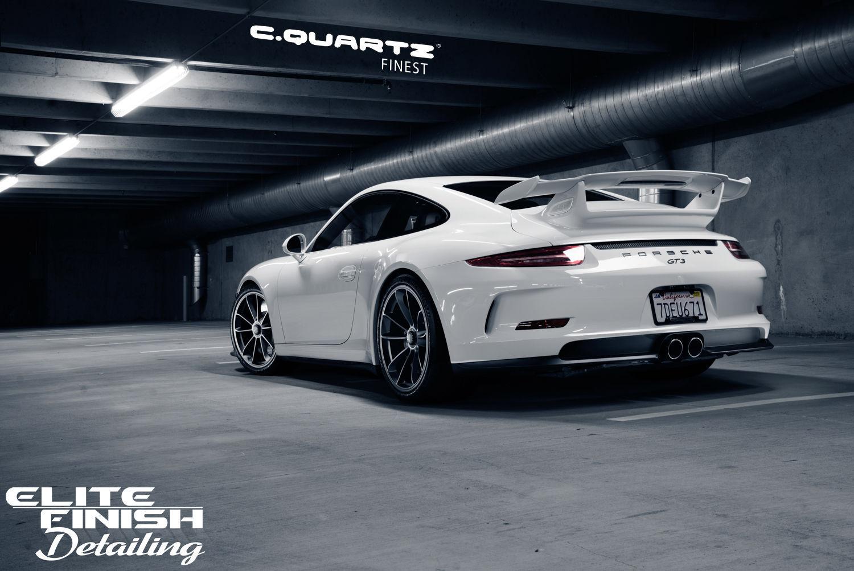 2016 Porsche 911 | Porsche 911 GT3