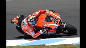 2013 MotoGP - Philip Island - Dovi