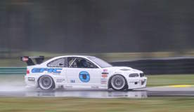 Trans Am Racing at VIR 2015