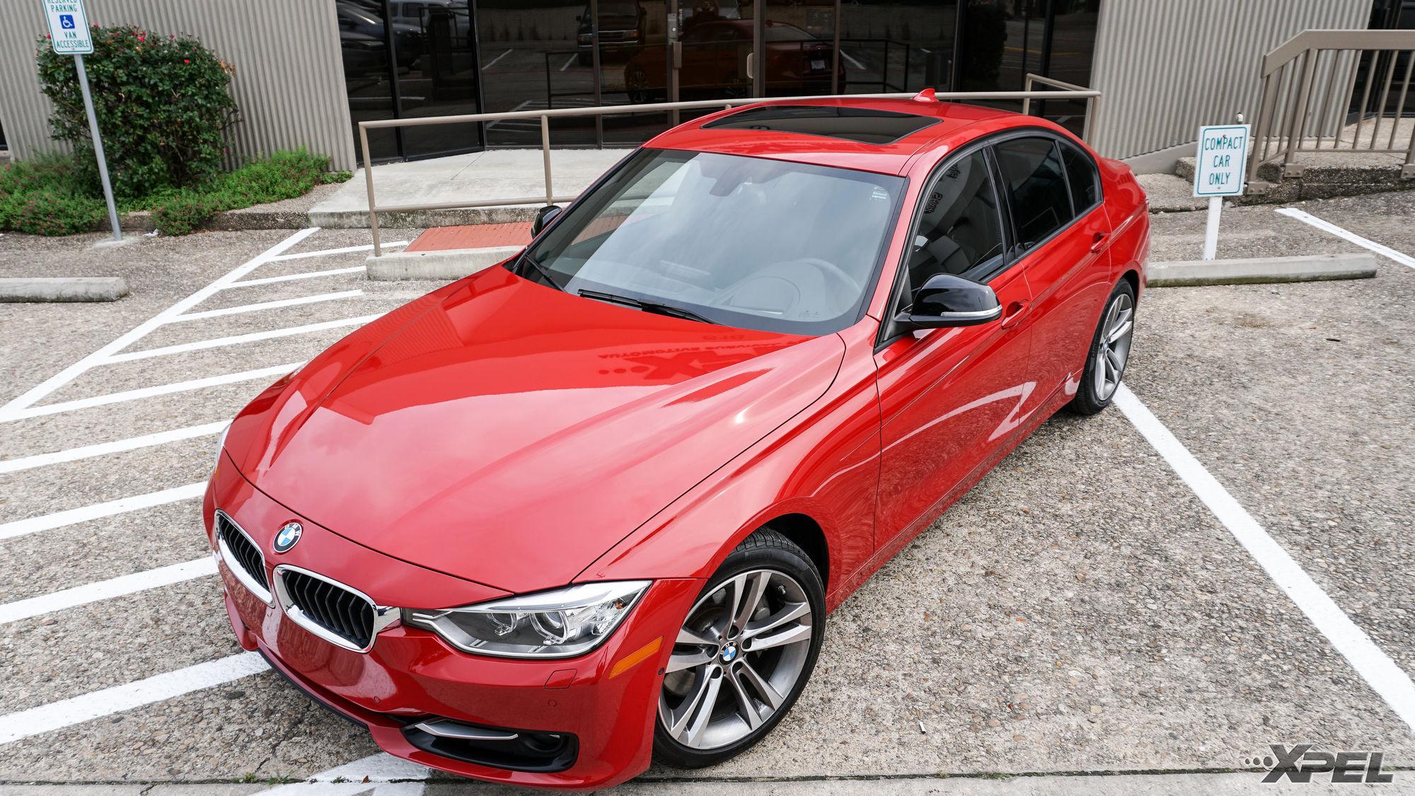 2016 BMW 3 Series | F30 BMW 335i