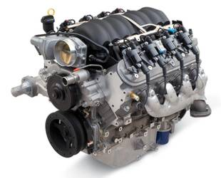 GM Performance LS3
