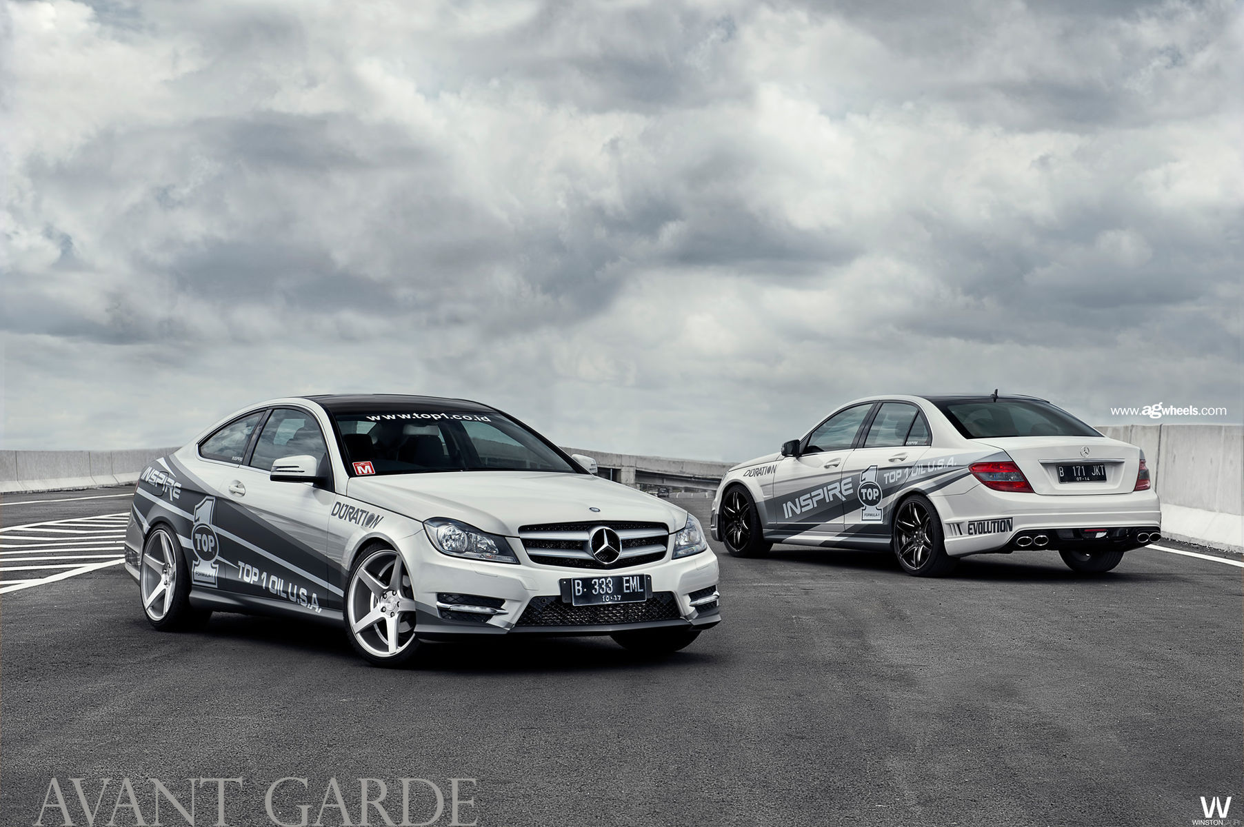 Mercedes-Benz C-Class | Mercedes-Benz C-Class Sedan & Coupe