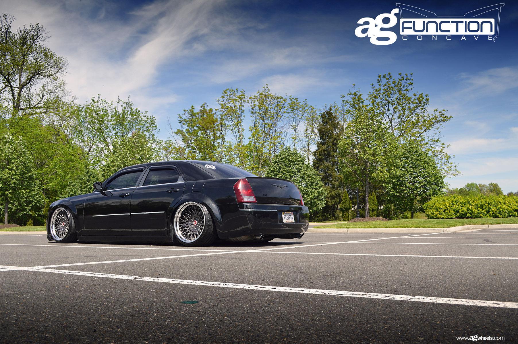 Chrysler 300   Chrysler 300 C