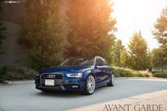 Audi B A4