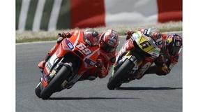 2013 MotoGP - Catalunya - Hayden