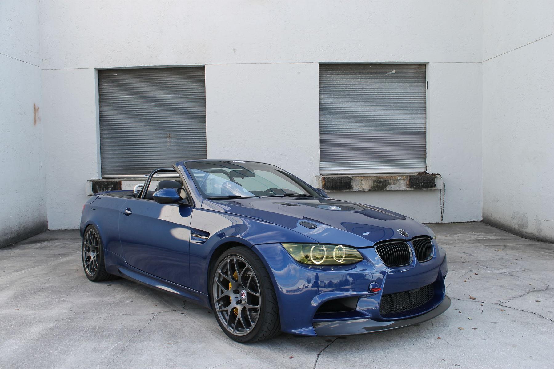BMW M3 | e93 M3