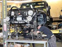 Banks Sidewinder Jeep Turbo