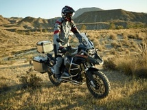 R1200 GS - Legendary Touring