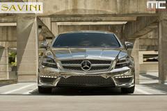 2014 Mercedes-Benz CLS63