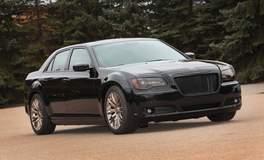 Mopar Chrysler 300S