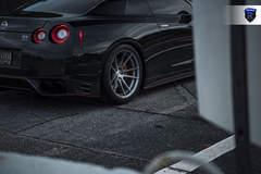 GTR - Rear Right Wheel