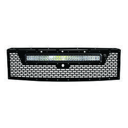 Rigid Industries LED Grille for 2009-2014 Ford Raptor (Fits 30