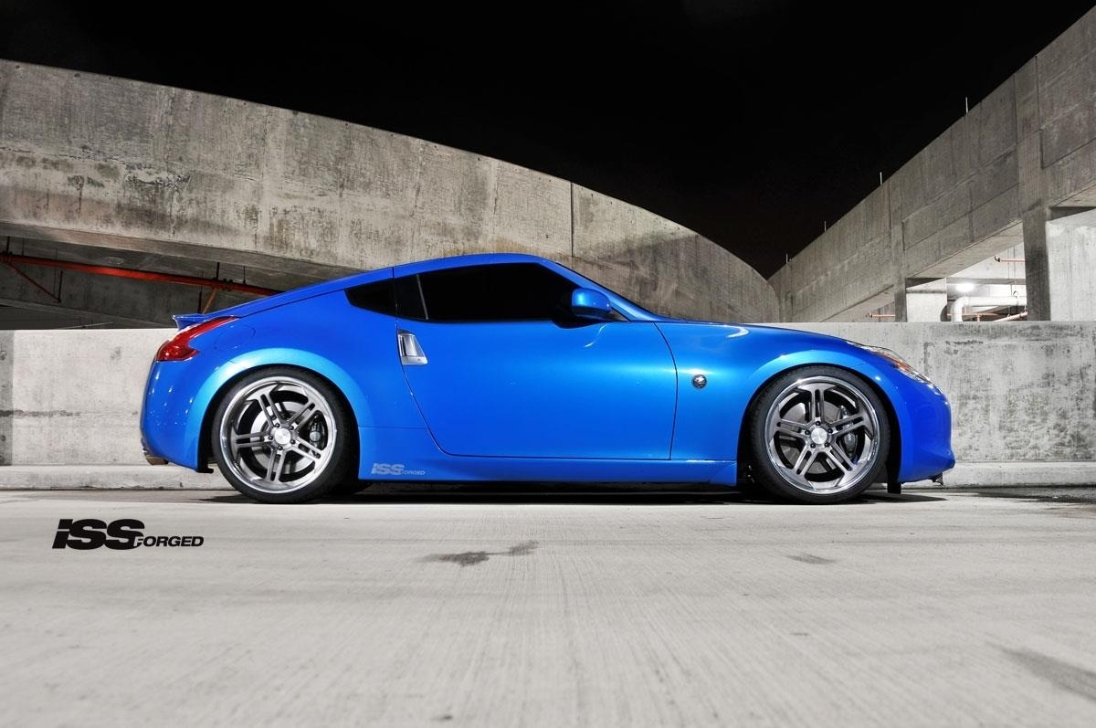 2010 Nissan 370Z | 370Z