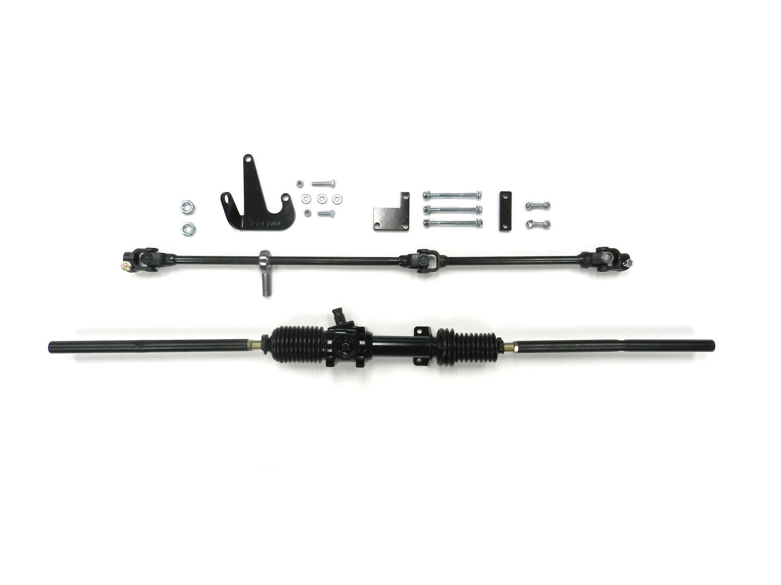 2014 Can-am  | 2013-14 Can-Am Maverick Rack & Pinion w/o EPS