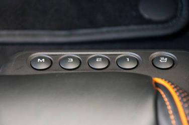 2013 McLaren MP4-12C | 12C 1827