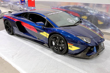 2015 Lamborghini Huracan | 2015 Lamborghini Huracan by Vorsteiner