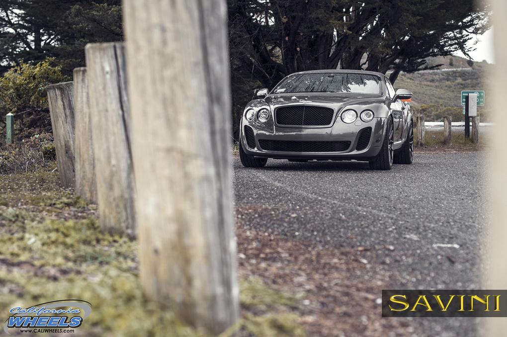2014 Bentley Continental GT | Bentley Continental GT