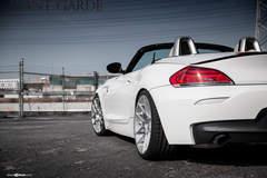BMW E89 Z4