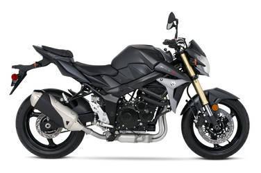 2015 Suzuki  | GSX-S750