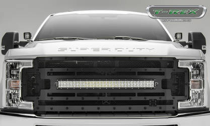 STEALTH TORCH - Main Replacement Grille - (1) 30