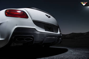 BR10-RS Rear Bumper